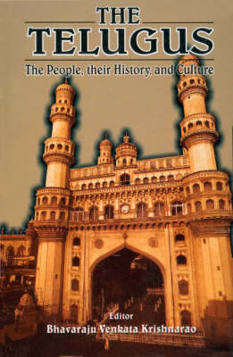 Telegus: The People, Their History and Culture (Hardback)