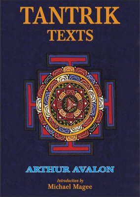 Tantrik Texts (Hardback)