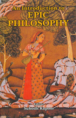 An Introduction to Epic Philosophy (Hardback)