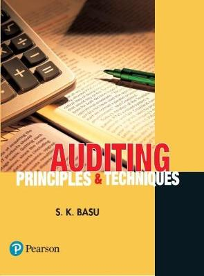 Auditing: Principles and Techniques (Paperback)