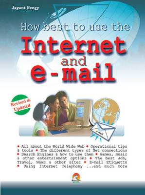 Internet and Email (Paperback)