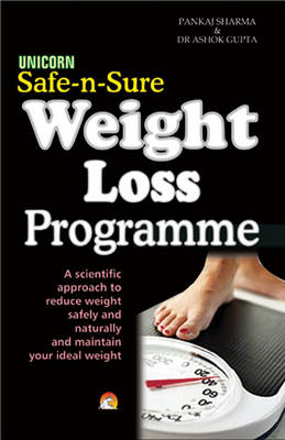 Safe-n-sure Weight Loss Programme (Paperback)