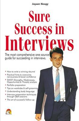 Sure Success in Interviews (Paperback)