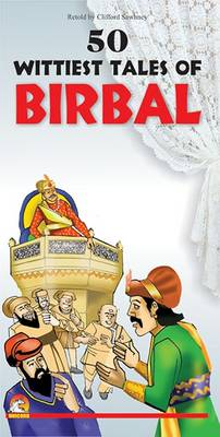 50 Wittiest Tales of Birbal (Paperback)