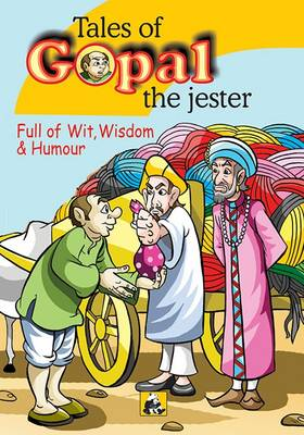 Tales of Gopal the Jester (Paperback)