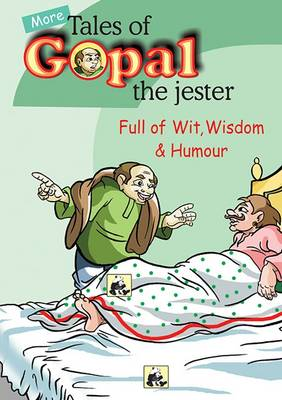 More Tales of Gopal the Jester (Paperback)