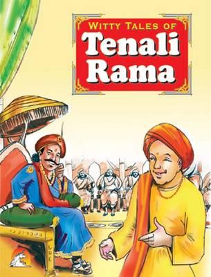 Witty Tales of Tenali Rama (Paperback)