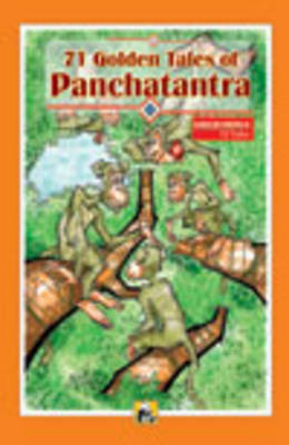 71 Golden Tales Tales of Panchatantra: Collection 5 (Paperback)