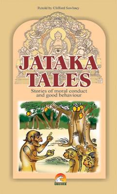 Jatak Tales (Paperback)