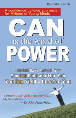 Can is the Word of Power (Paperback)