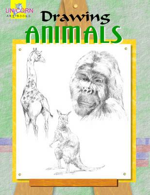 Drawing Animals (Paperback)