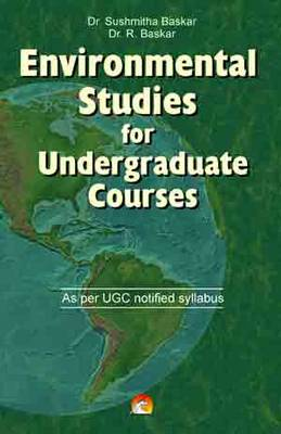 Environmental Studies for Undergraduate Courses (Paperback)