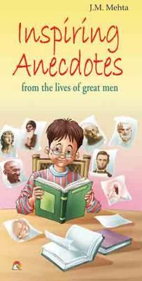 Inspiring Anecdotes (Paperback)