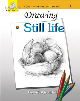 Drawing Still Life (Paperback)