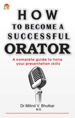 How to Become a Successful Orator (Paperback)