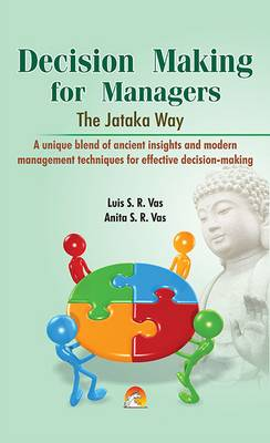 Decision-Making for Managers (Paperback)