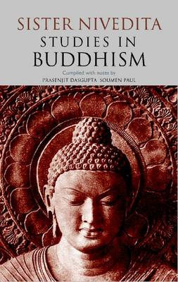 Studies in Buddhism (Paperback)