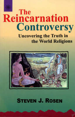The Reincarnation Controversy (Paperback)