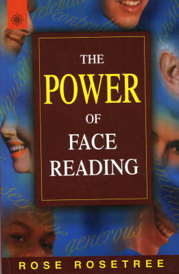 The Power of Face Reading (Paperback)
