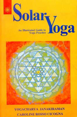 Solar Yoga (Paperback)