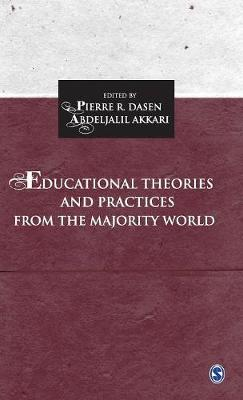 Educational Theories and Practices from the Majority World (Hardback)