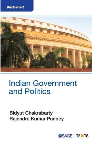 Indian Government and Politics (Paperback)