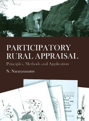 Participatory Rural Appraisal: Principles, Methods and Application (Paperback)
