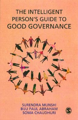 The Intelligent Person's Guide to Good Governance (Paperback)
