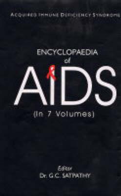 Encyclopaedia of AIDS: v.3 (Hardback)
