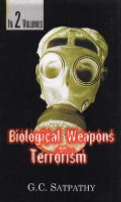 Biological Weapons and Terrorism (Hardback)