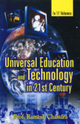 Universal Education and Technology in the 21st Century (Hardback)