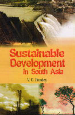 Sustainable Development in South Asia (Hardback)