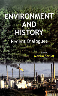 Environment and History (Paperback)