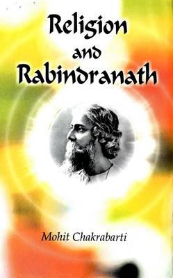 Religion and Rabindranath (Hardback)