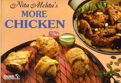 More Chicken (Paperback)