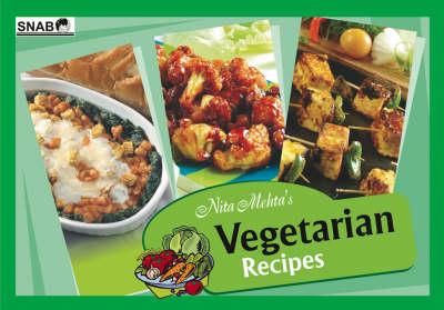 Vegetarian Recipes (Paperback)