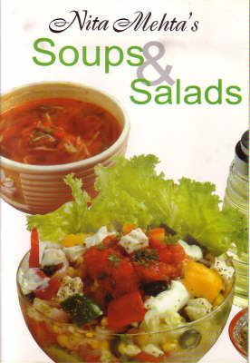 Step by Step Soups & Salads (Paperback)