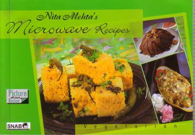 Microwave Recipes (Paperback)