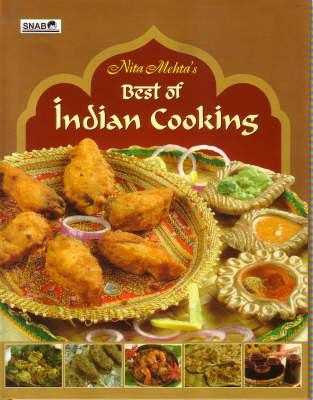 Best of Indian Cooking (Hardback)