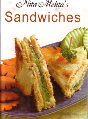 Step by Step Sandwiches (Paperback)