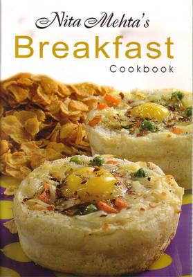 Step by Step Breakfast Cookbook (Paperback)