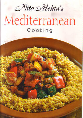 Step by Step Mediterranean Cooking (Paperback)