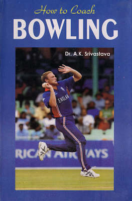 How to Coach Bowling (Paperback)