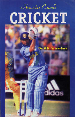 How to Coach Cricket (Paperback)