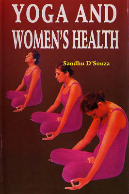 Yoga and Women's Health (Hardback)
