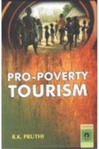 Pro=poverty Tourism (Hardback)
