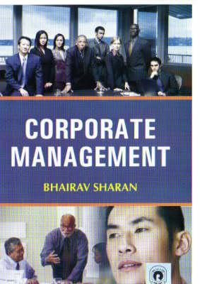 Corporate Management (Hardback)