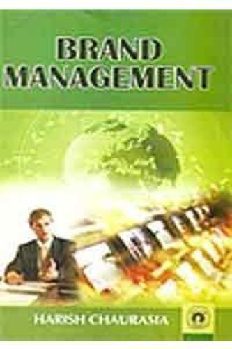 Brand Management (Hardback)