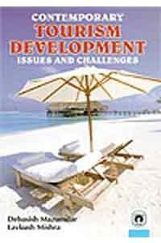 Contemporary Tourism Development: Issues and Challenges (Paperback)