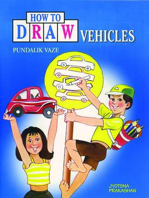 How to Draw Series (Paperback)